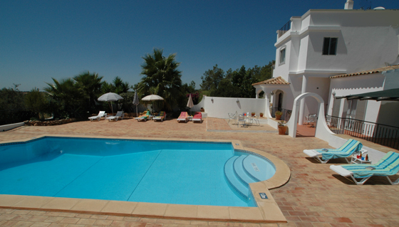 Pool Last minute apartment algarve, east algarve, moncarapacho